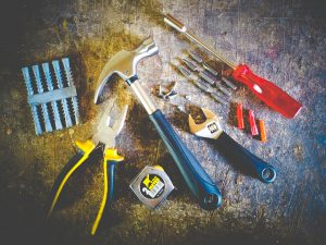 electrical work tools